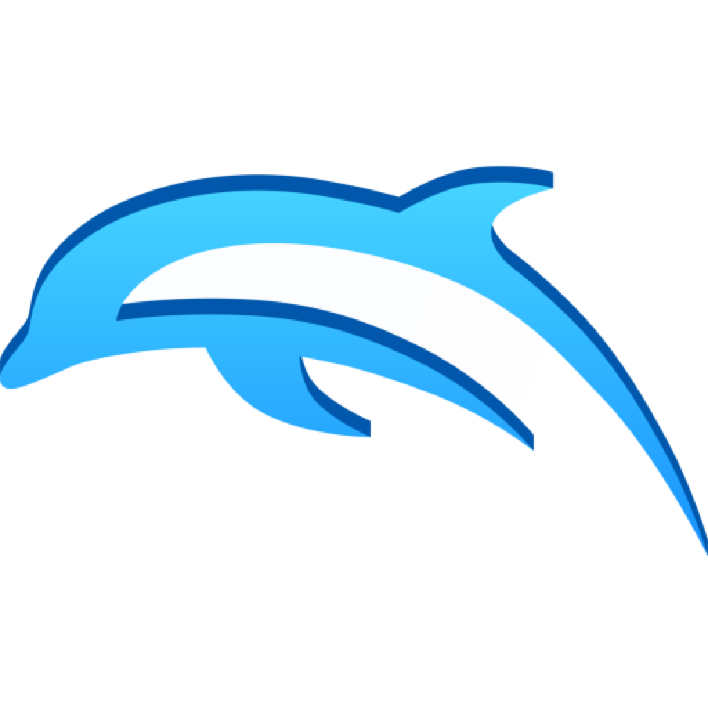 Dolphin for Mac(Wii游戏模拟器)