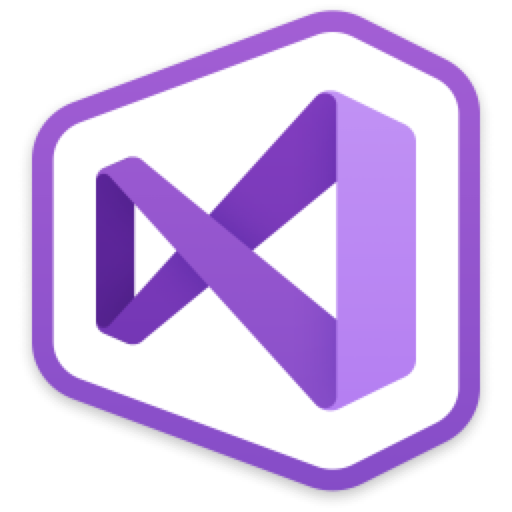 Visual Studio for mac(微软代码编辑器)