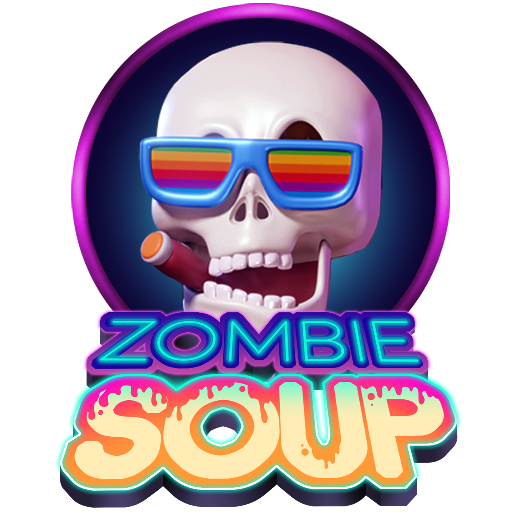 ZombieSoup for mac(动作射击游戏)