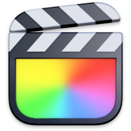 Final Cut Pro X for Mac(fcpx视频剪辑)