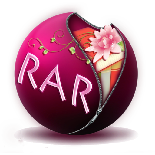 RAR Extractor - The Unarchiver Pro for mac(解压缩软件)