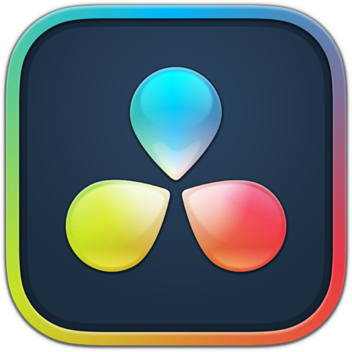 DaVinci Resolve Studio 17 for Mac(达芬奇剪辑调色软件)