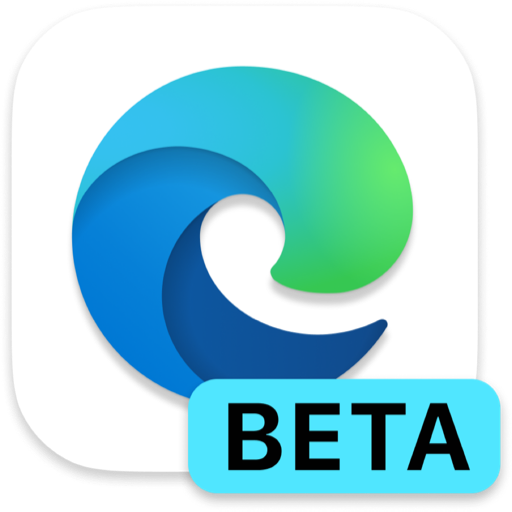 Microsoft Edge Beta for Mac(Edge浏览器)