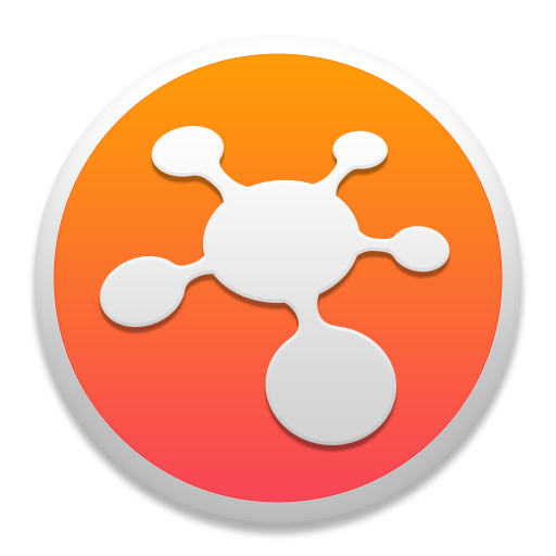 iThoughtsX for mac(优秀的思维导图软件)