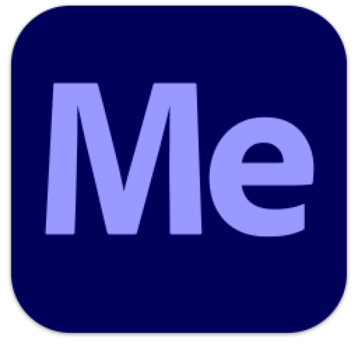 Media Encoder 2020 for Mac(ame 2020汉化版)