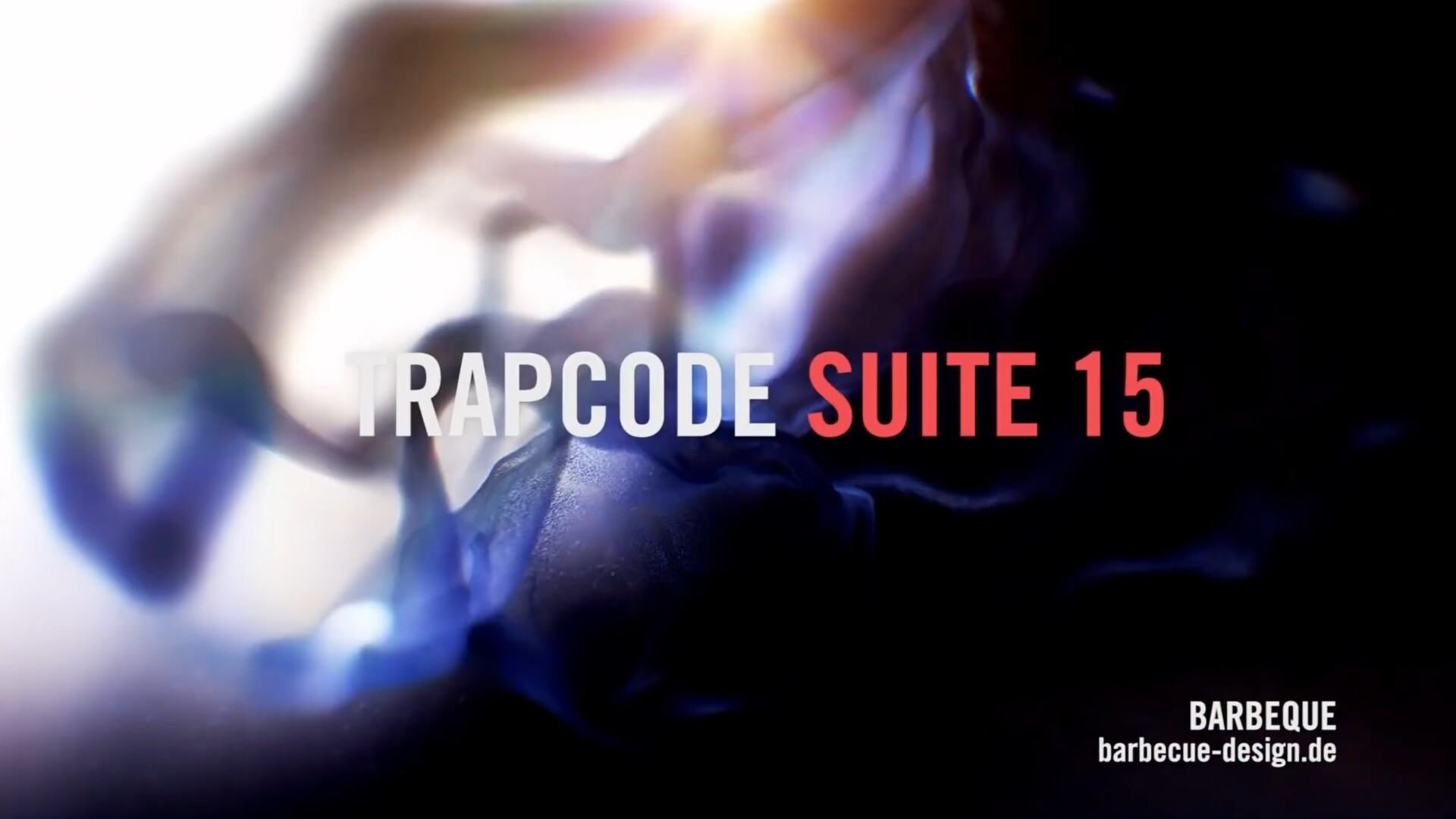 Trapcode Suite 15 for Mac(AE红巨星粒子套装插件)