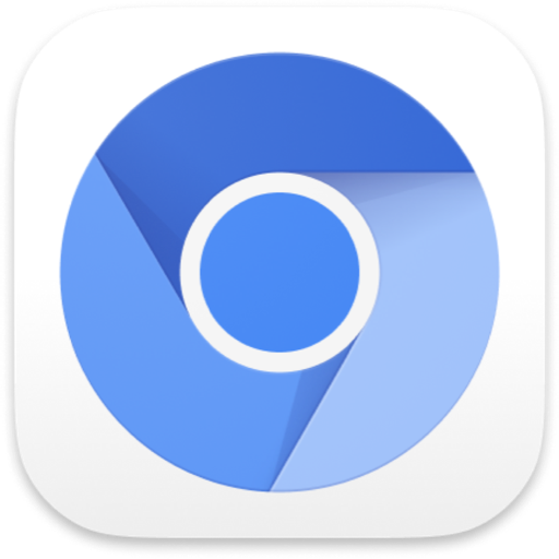 Chromium for mac(谷歌浏览器)