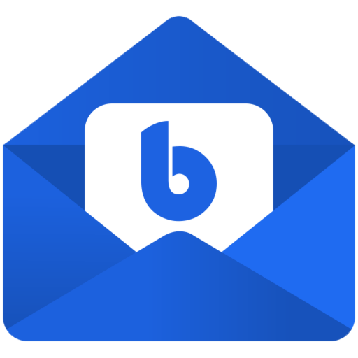 BlueMail for mac(电子邮件)