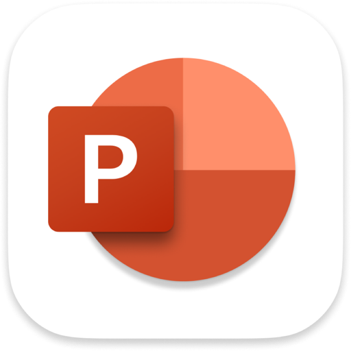 Microsoft PowerPoint 2021 for Mac