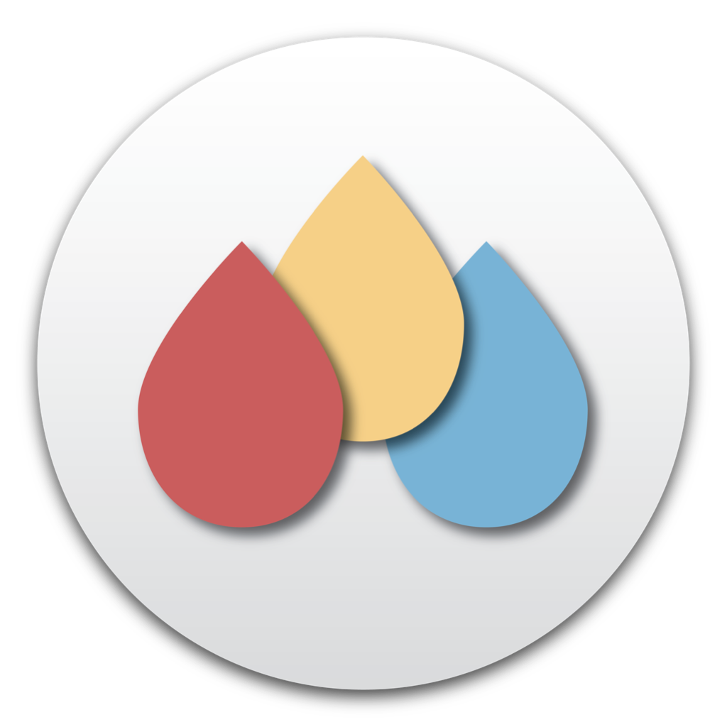 Color Ray for Mac(艺术照片调色器)